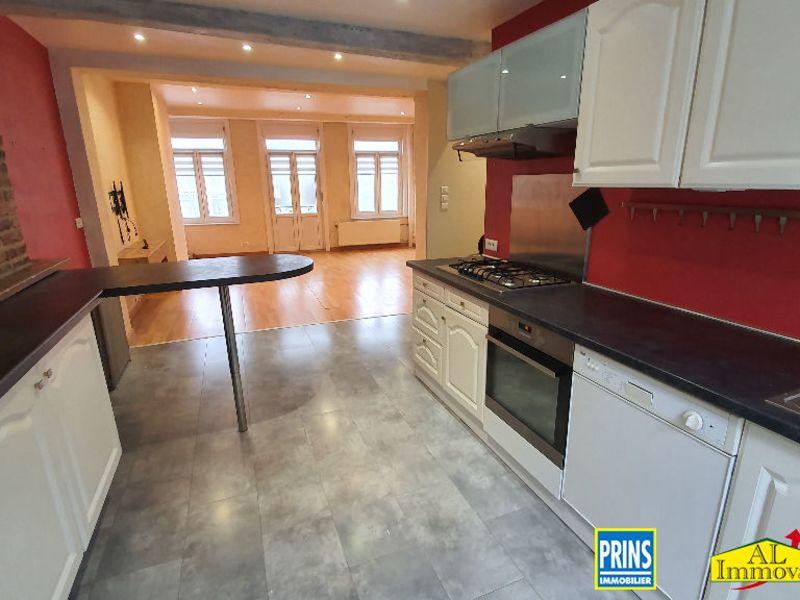 Sale apartment Aire sur la lys 141000€ - Picture 1