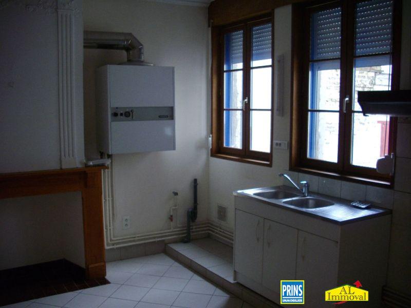 Sale house / villa Aire sur la lys 187000€ - Picture 5