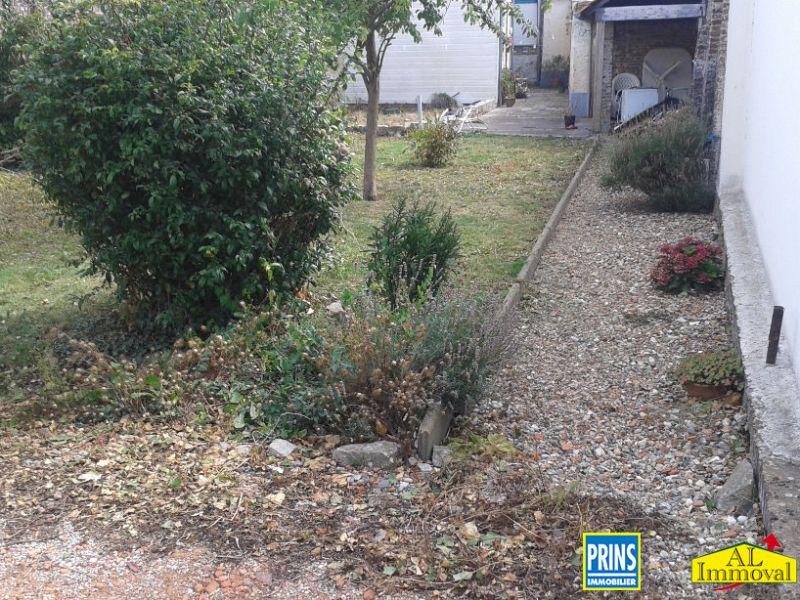 Sale house / villa Aire sur la lys 187000€ - Picture 8