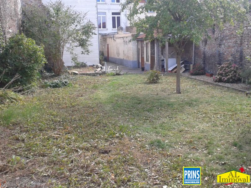 Sale house / villa Aire sur la lys 187000€ - Picture 9