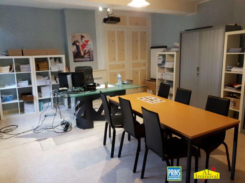 Sale house / villa Aire sur la lys 156000€ - Picture 2