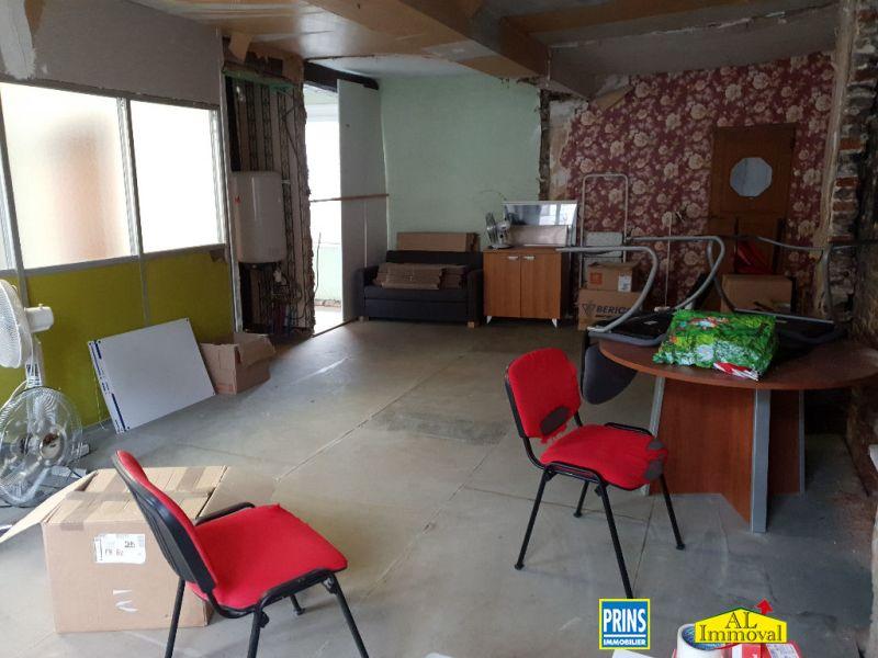 Sale house / villa Aire sur la lys 156000€ - Picture 6