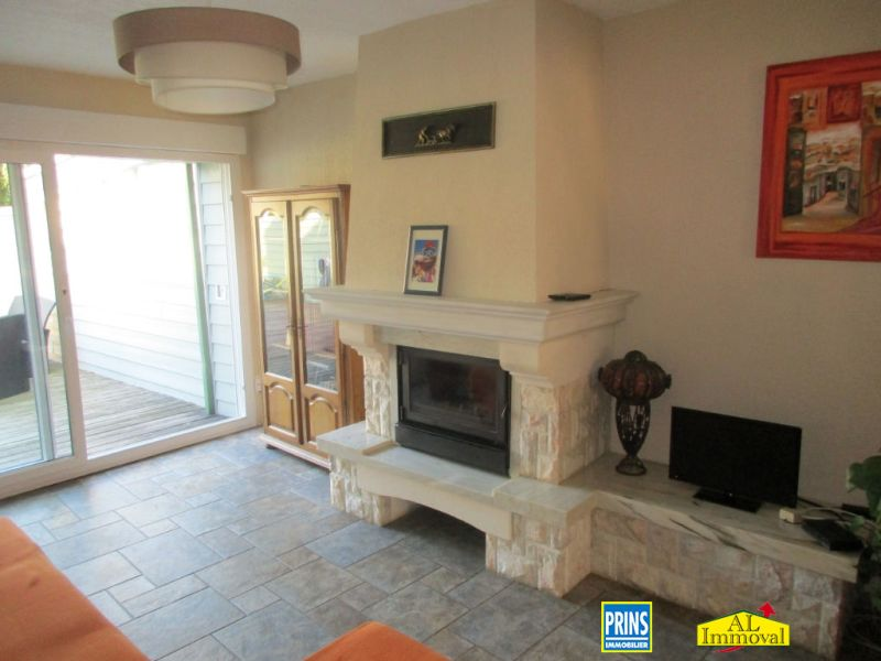 Vente maison / villa Fauquembergues 203 500€ - Photo 1