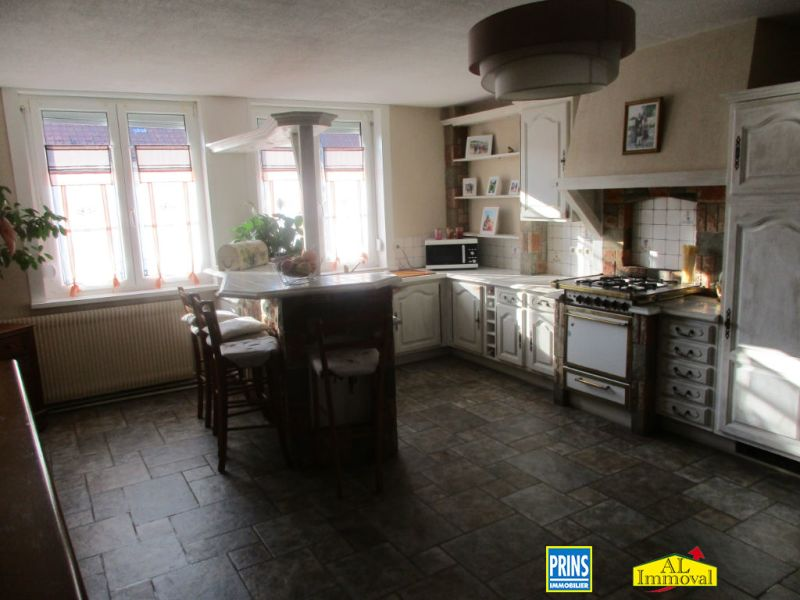Vente maison / villa Fauquembergues 203 500€ - Photo 2