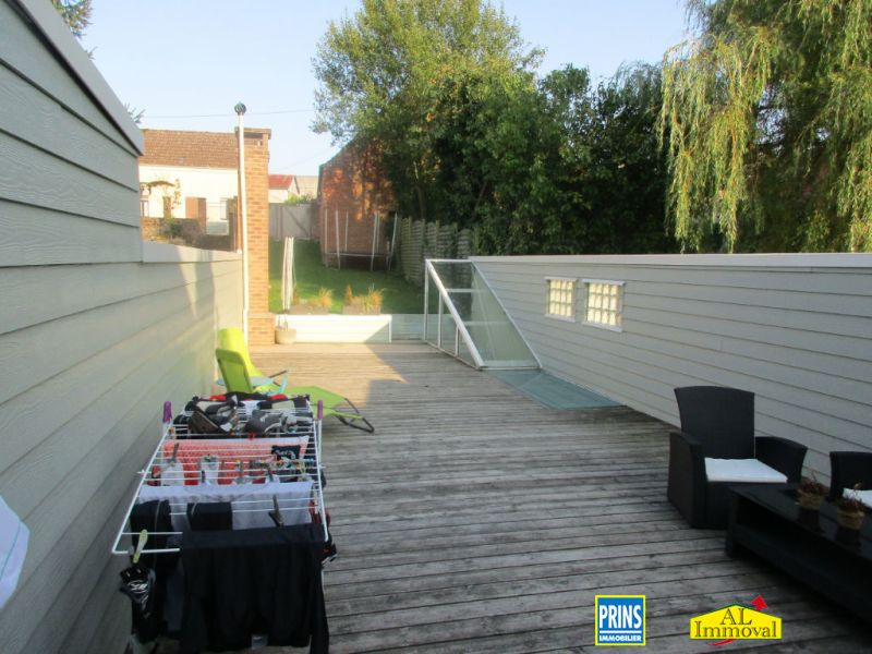 Vente maison / villa Fauquembergues 203 500€ - Photo 4
