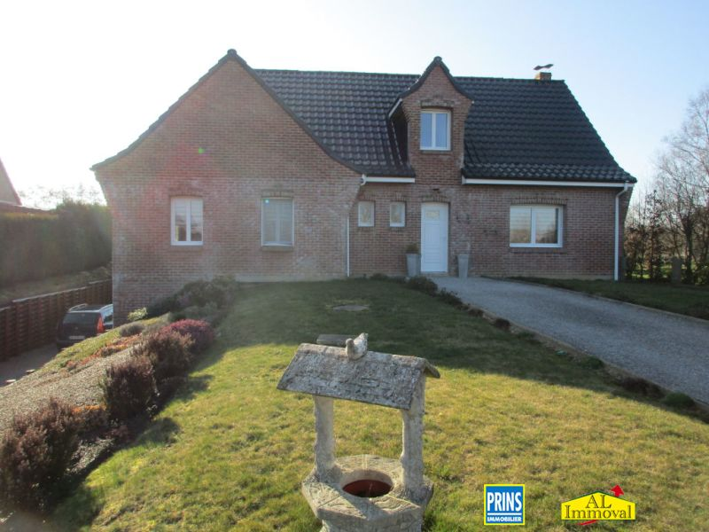 Vente maison / villa Saint omer 290 500€ - Photo 1
