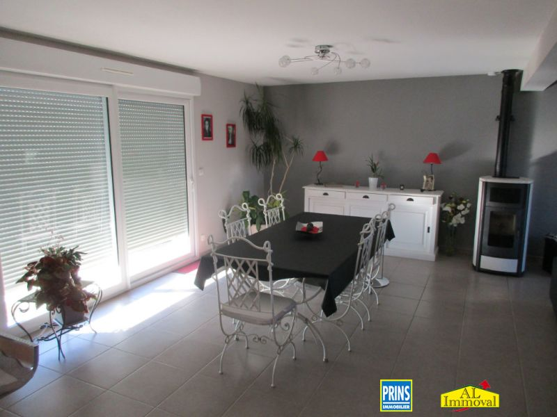 Vente maison / villa Saint omer 290 500€ - Photo 2