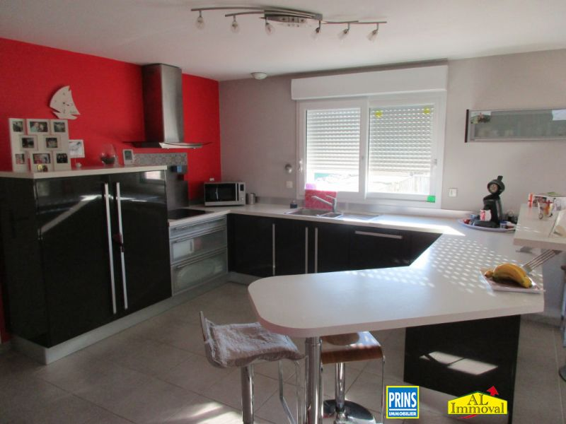 Vente maison / villa Saint omer 290 500€ - Photo 3