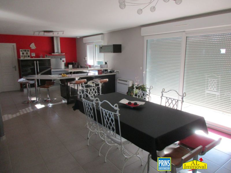 Vente maison / villa Saint omer 290 500€ - Photo 5