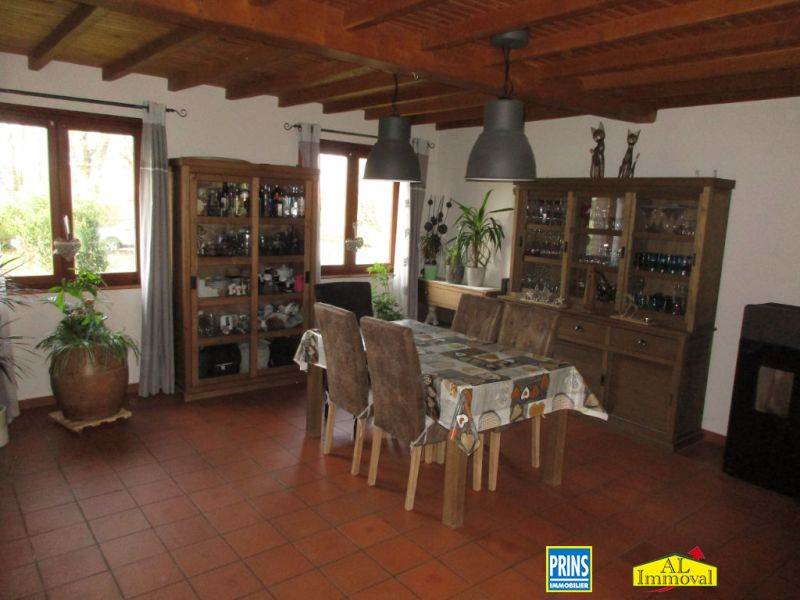 Vente maison / villa Lumbres 224 700€ - Photo 2
