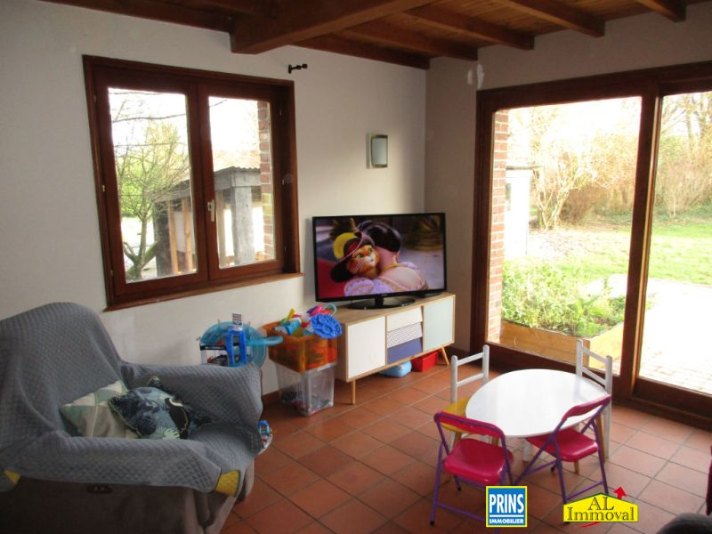 Vente maison / villa Lumbres 224 700€ - Photo 6