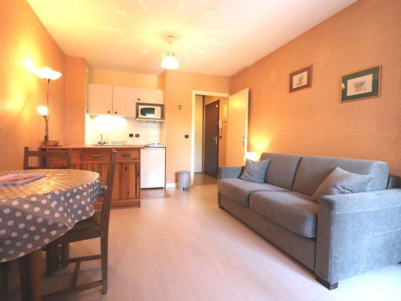 Alquiler  apartamento Annecy-le-vieux 534€ CC - Fotografía 1