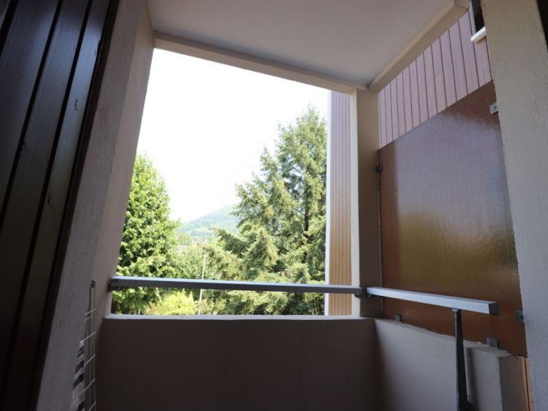 Alquiler  apartamento Annecy-le-vieux 534€ CC - Fotografía 5