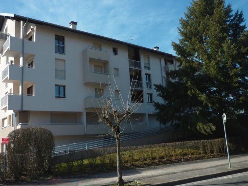 Alquiler  apartamento Annecy-le-vieux 534€ CC - Fotografía 7