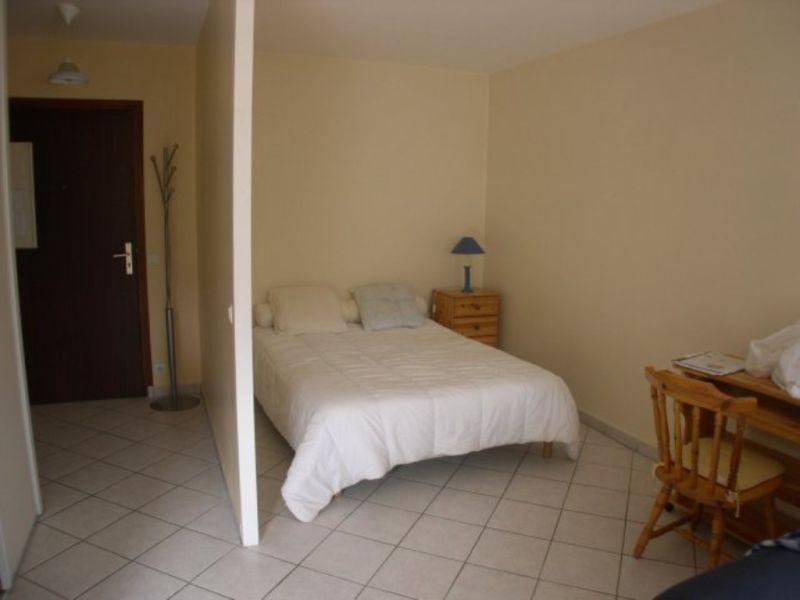 Rental apartment Annecy-le-vieux 627€ CC - Picture 1