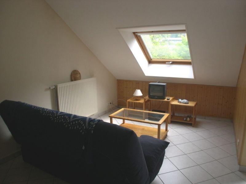 Rental apartment Annecy-le-vieux 627€ CC - Picture 2