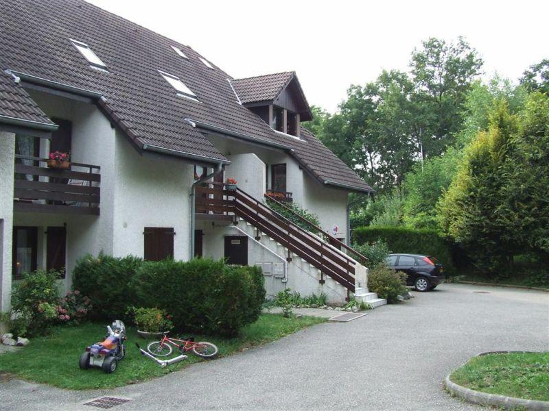 Alquiler  apartamento Annecy-le-vieux 1250€ CC - Fotografía 2