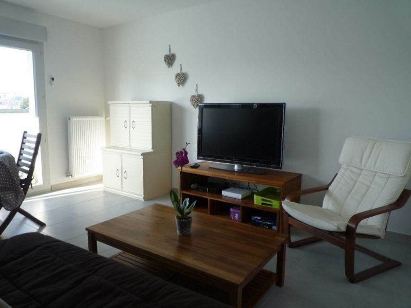 Rental apartment Annecy 1 086€ CC - Picture 1