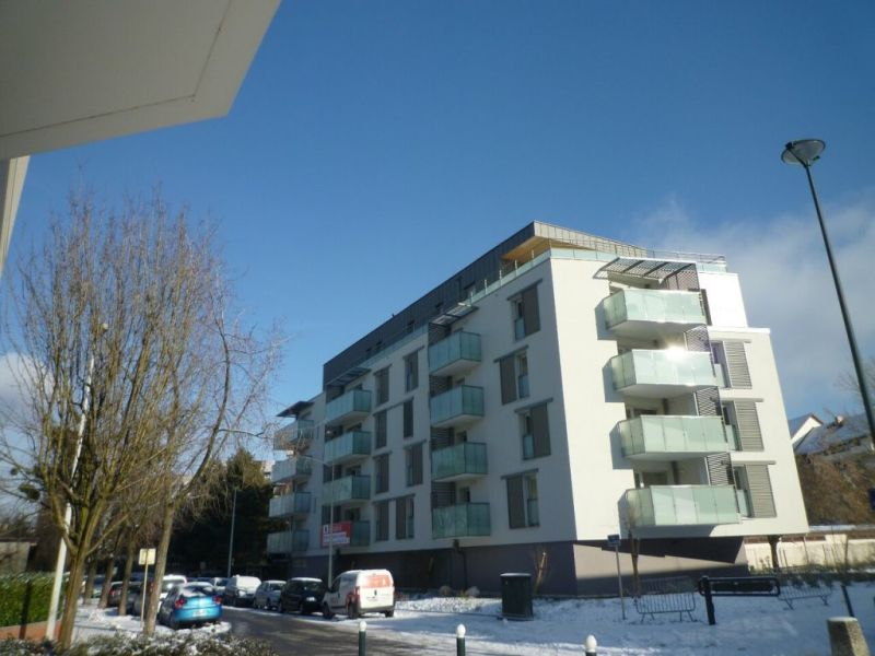 Alquiler  apartamento Annecy 1086€ CC - Fotografía 8