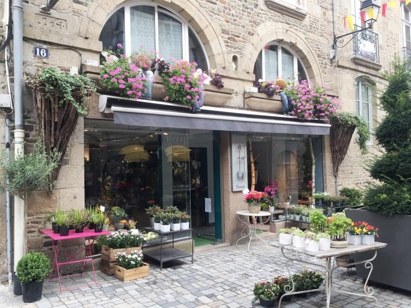 Location local commercial Fougeres 950€ HC - Photo 5