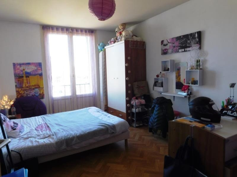 Sale apartment Fougeres 115440€ - Picture 3