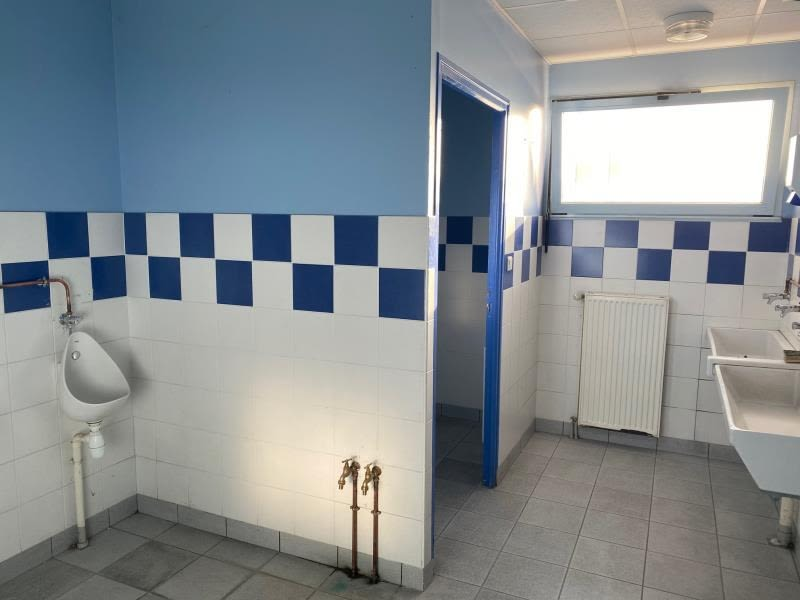 Rental empty room/storage Fougeres 1 200€ HC - Picture 7