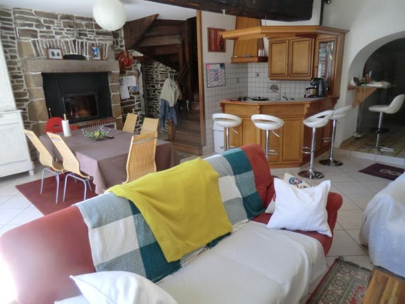 Sale house / villa Fleurigne 228000€ - Picture 2