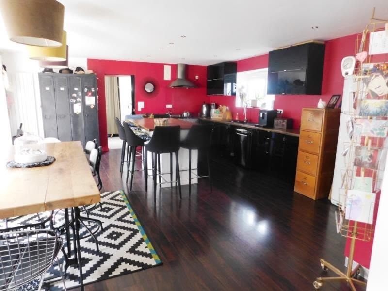 Sale house / villa St ellier du maine 275000€ - Picture 4