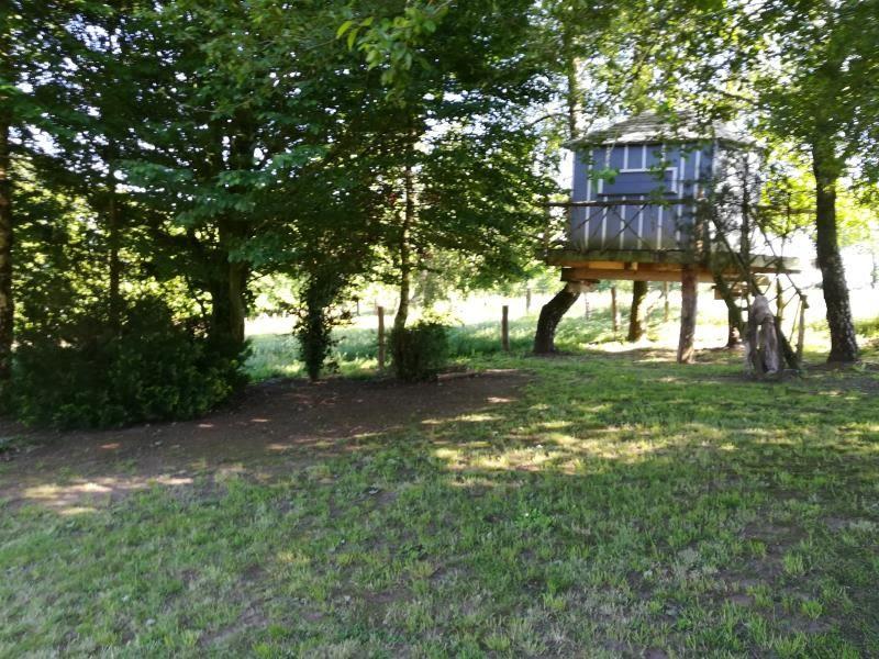 Sale house / villa St ellier du maine 275000€ - Picture 8