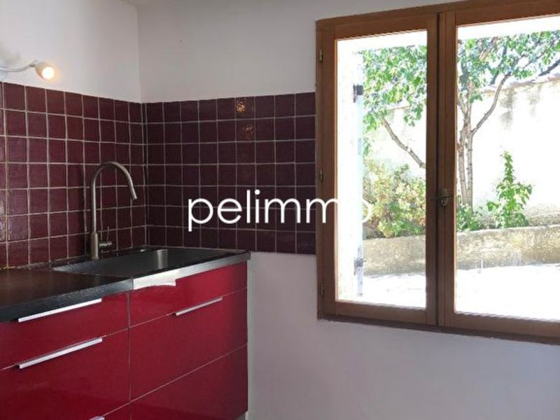 Rental apartment Lancon provence 690€ CC - Picture 7
