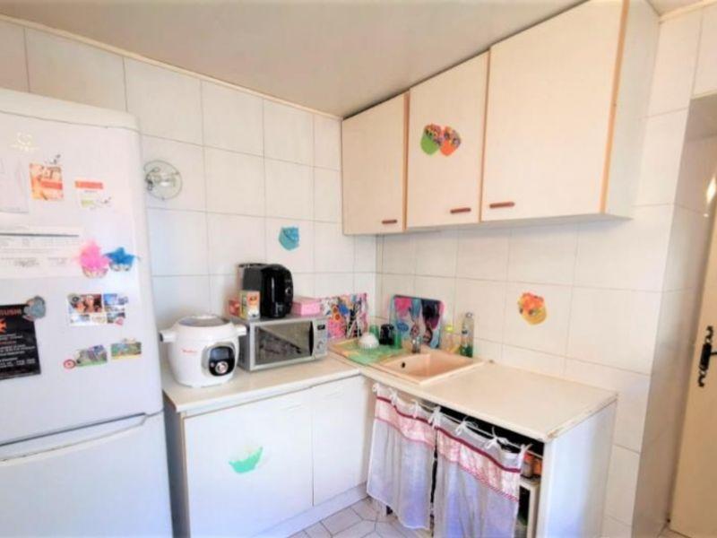 Sale apartment St zacharie 118000€ - Picture 1