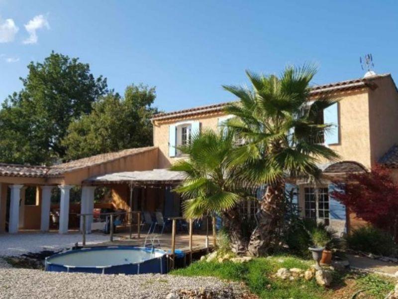 Vente maison / villa Nans les pins 770000€ - Photo 1