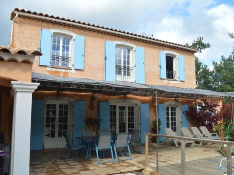 Vente maison / villa Nans les pins 770000€ - Photo 5