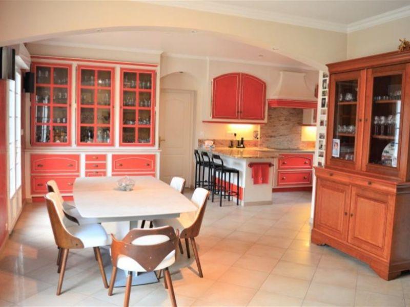 Vente maison / villa Nans les pins 770000€ - Photo 6