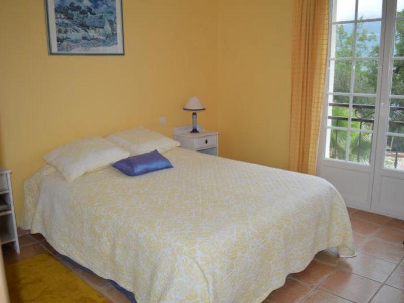Vente maison / villa Nans les pins 770000€ - Photo 10