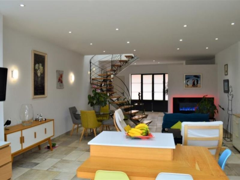 Vente maison / villa Rians 339200€ - Photo 1