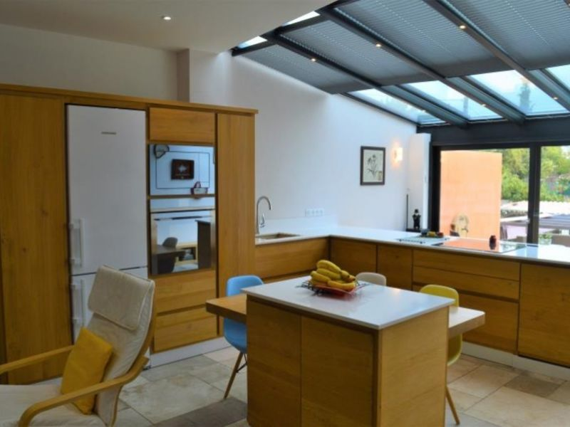 Vente maison / villa Rians 339200€ - Photo 3