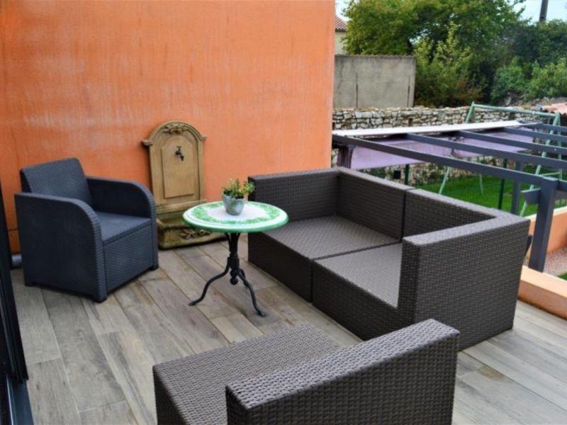 Vente maison / villa Rians 339200€ - Photo 5