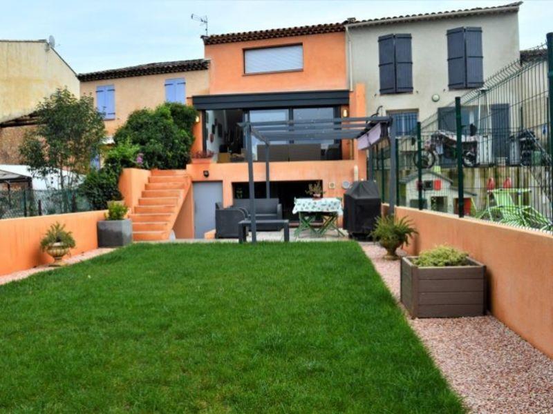 Vente maison / villa Rians 339200€ - Photo 7