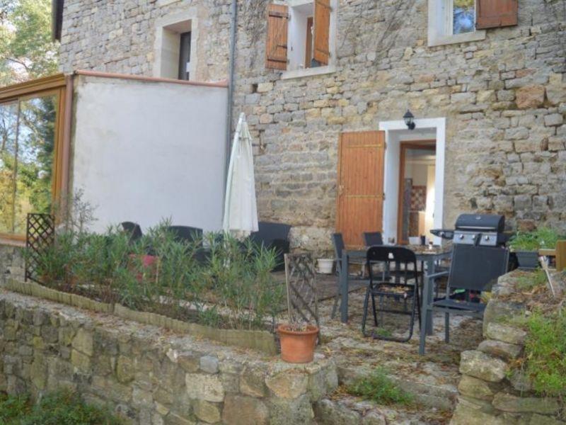 Vente maison / villa Bras 160500€ - Photo 1