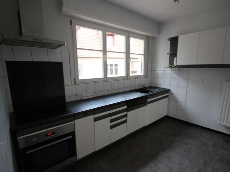 Weyersheim - 5 pièce(s) - 137.55 m2 - Rez de chaussée