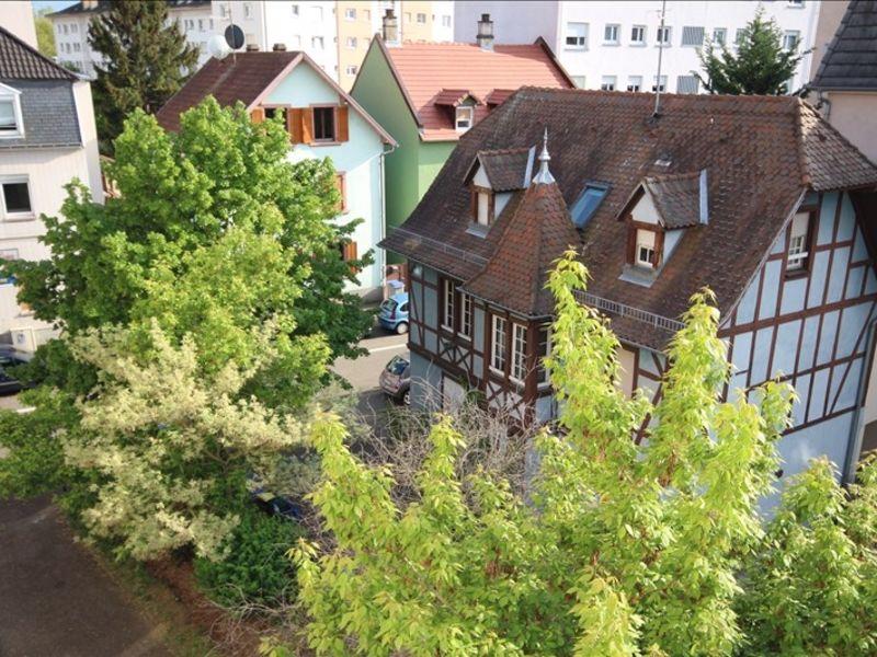 Strasbourg - 3 pièce(s) - 62 m2 - 3ème étage