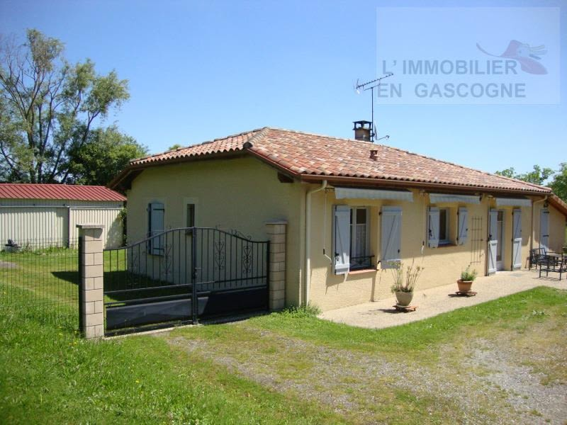 Vente maison / villa Auch 199 000€ - Photo 9