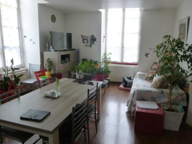 Vente appartement Tarare 80 000€ - Photo 2