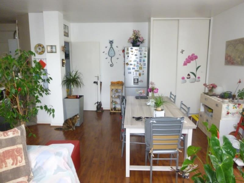 Vente appartement Tarare 80 000€ - Photo 3