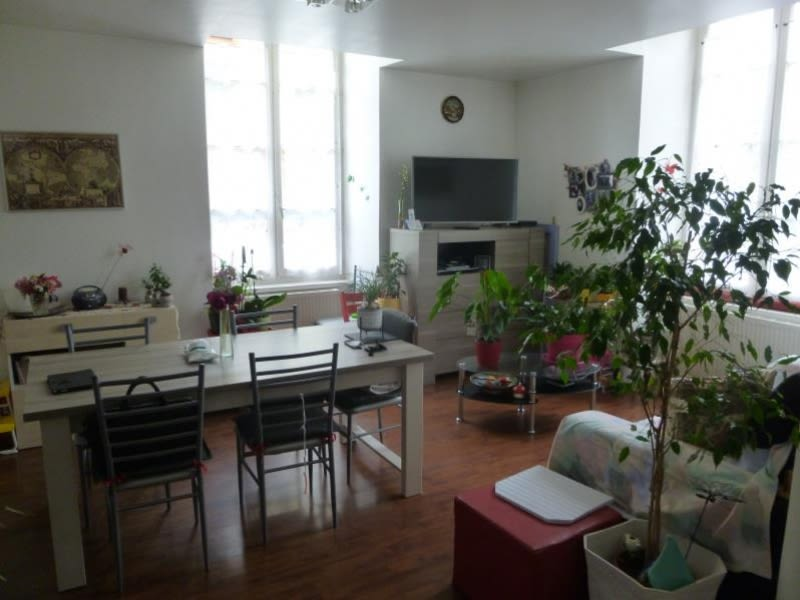 Vente appartement Tarare 80 000€ - Photo 4