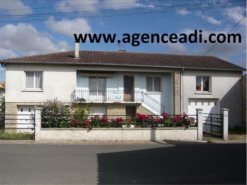Vente maison / villa Pamproux 84800€ - Photo 1