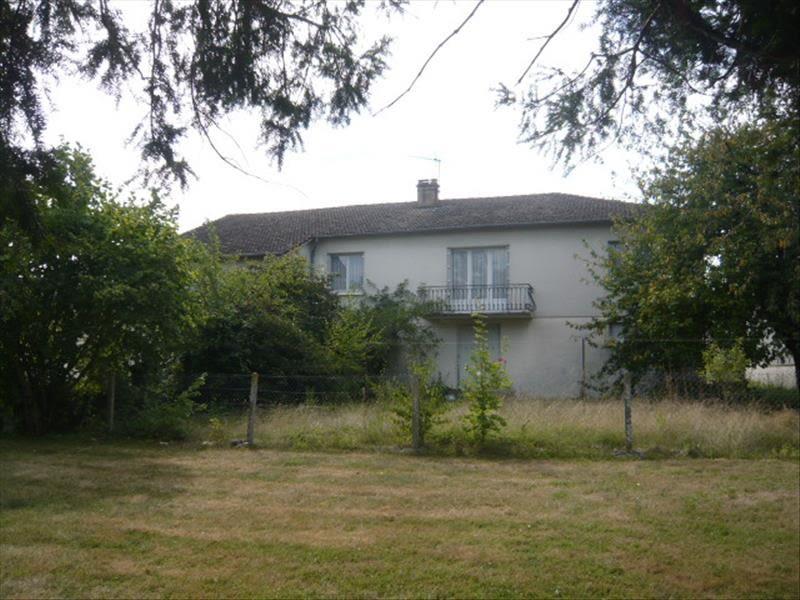 Vente maison / villa Pamproux 84800€ - Photo 2