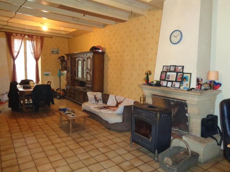Vente maison / villa La mothe st heray 59400€ - Photo 3