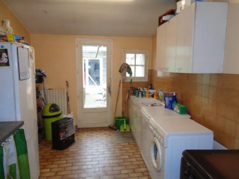 Vente maison / villa La mothe st heray 59400€ - Photo 4